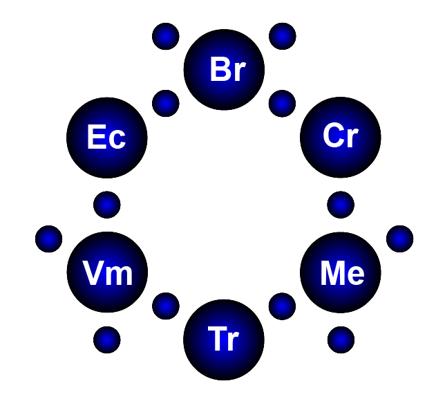<h2>Интегрированные методики - современные методы маркетинговых измерений</h2>